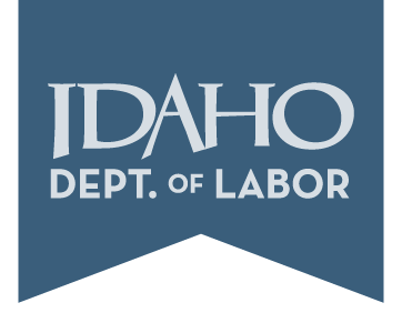 Idaho Department of Labor logo